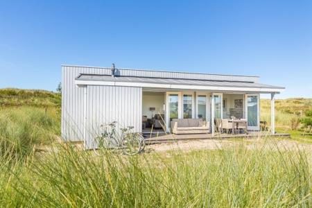 Realisatie van een energieneutrale Eco-Lodge