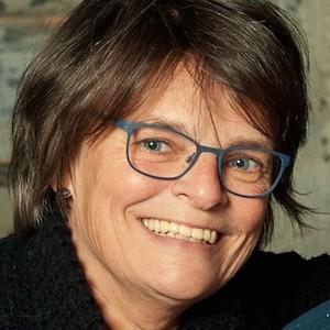 dr. Carla Coenders