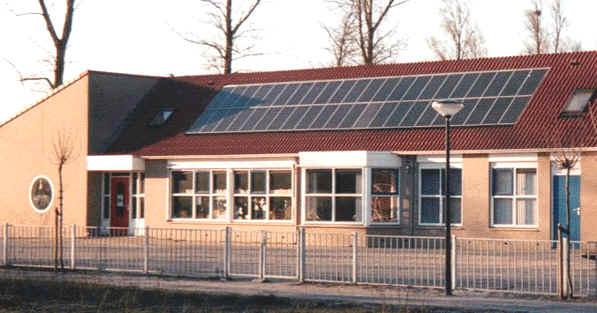 duurzaam investeren zonnepanelen