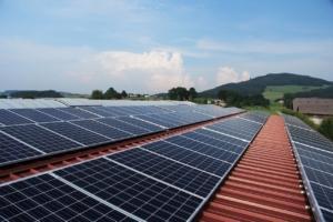 duurzaam energie zonnepanelen